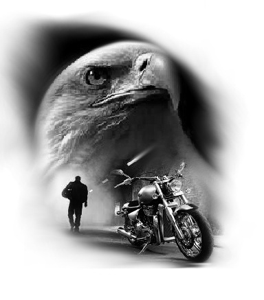 motocyklowy harley