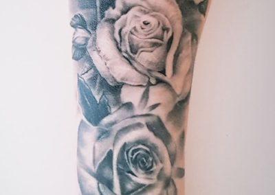 róże kaya
