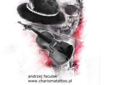 skrzypce z czacha - Kopia